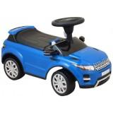 Masinuta Baby Mix Range Rover blue