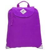 Rucsac Harlequin Eco pentru excursie violet