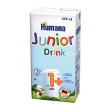 Lapte Humana Junior Drink de la 1 an 450 ml {WWWWWproduct_manufacturerWWWWW}ZZZZZ]