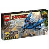 LEGO Avion cu reactie (70614)