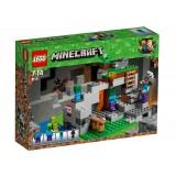 LEGO Pestera cu zombi (21141) {WWWWWproduct_manufacturerWWWWW}ZZZZZ]