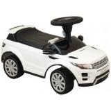 Masinuta Baby Mix Range Rover white
