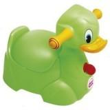 Olita OkBaby Quack verde