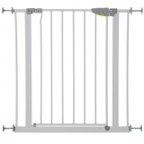 Poarta de siguranta Hauck Squeeze Handle Safety Gate white