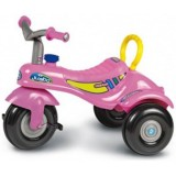 Tricicleta Biemme Jumbo 1440RS