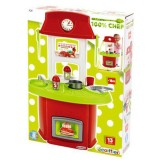 Bucatarie Ecoiffier Bubble Cook Italiana