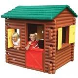 Casuta pentru copii Little Tikes Cabana