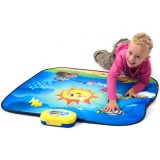 Covoras de joaca BP Play&Learn noapte si zi