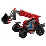 LEGO Utilaj telescopic de incarcare (42061) {WWWWWproduct_manufacturerWWWWW}ZZZZZ]