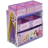 Organizator Delta Children Disney Princess Friendship