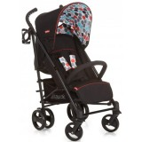 Carucior Fisher Price Venice Gumball black
