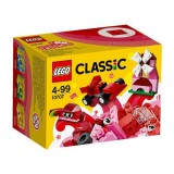 LEGO Classic Cutie Rosie de Creativitate 10707