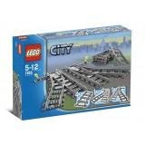 LEGO Macaz de cale ferata (7895) {WWWWWproduct_manufacturerWWWWW}ZZZZZ]