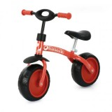 Bicicleta Hauck Super Rider 10 red
