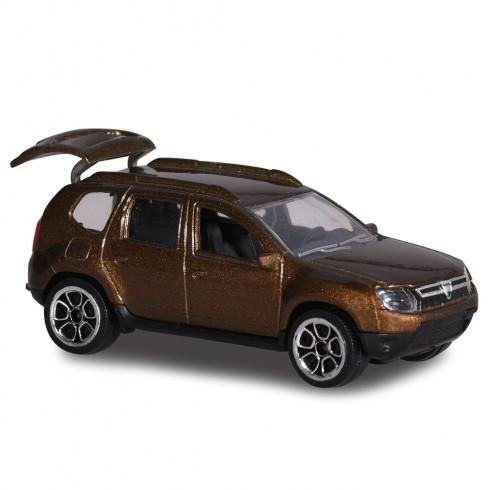 Masina Majorette Dacia Duster maro {WWWWWproduct_manufacturerWWWWW}ZZZZZ]