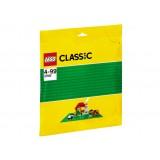 Placa de baza verde LEGO (10700) {WWWWWproduct_manufacturerWWWWW}ZZZZZ]