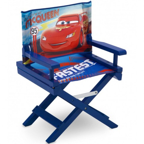 Scaun Delta Children Cars Director's Chair