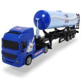 Camion Dickie Toys Road Truck Fresh Milk {WWWWWproduct_manufacturerWWWWW}ZZZZZ]