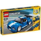 LEGO Creator Masina pentru Curse de Raliu Turbo 31070