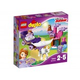 LEGO DUPLO Prima trasura magica a Sofiei (10822) {WWWWWproduct_manufacturerWWWWW}ZZZZZ]