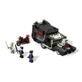 LEGO Monster Fighters - Dricul Vampirului
