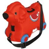 Masinuta de impins tip valiza Big Bobby Trolley red {WWWWWproduct_manufacturerWWWWW}ZZZZZ]