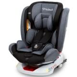 Scaun auto Kidwell Orbit black 02