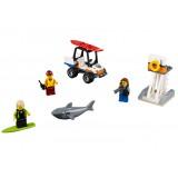 Set pentru incepatori Garda de coasta (60163) {WWWWWproduct_manufacturerWWWWW}ZZZZZ]