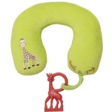Set Perna pentru gat si Inel dentitie Vulli girafa Sophie