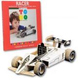 Joc creativ Todo 3D Racer