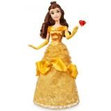 Papusa Disney Printesa Belle cu inel