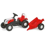 Tractor Rolly Toys 012510