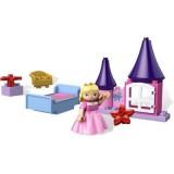 LEGO Duplo - Casa Frumoasei Adormite