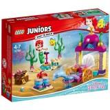 LEGO Juniors Concertul Subacvatic al lui Ariel 10765