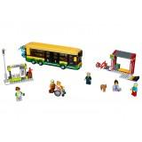 LEGO Statie de autobuz (60154) {WWWWWproduct_manufacturerWWWWW}ZZZZZ]