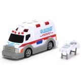 Masina ambulanta Dickie Toys Ambulance SOS 03 {WWWWWproduct_manufacturerWWWWW}ZZZZZ]
