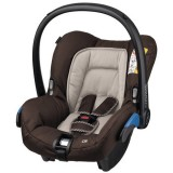 Scaun auto Maxi Cosi Citi earth brown
