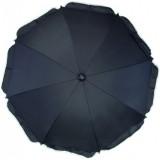 Umbreluta parasolara pentru carucioare Fillikid black