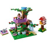 LEGO Friends - Casuta din Copac a Oliviei