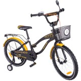 Bicicleta MyKids Toma Exclusive 2001 orange