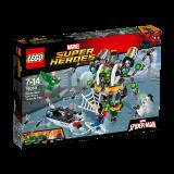 LEGO Omul Paianjen: Capcana cu tentacule a lui Doc Ock (76059) {WWWWWproduct_manufacturerWWWWW}ZZZZZ]
