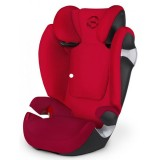 Scaun auto Cybex Solution M mars red