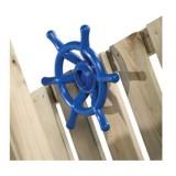 Timona din plastic KBT albastru