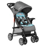 Carucior Lionelo Emma Plus blue scandi