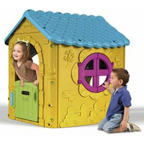 Casuta Feber Play House