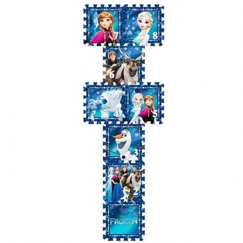 Covoras de joaca Knorrtoys Sotron Frozen