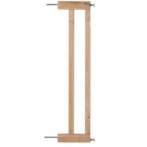 Extensie poarta de siguranta Safety 1St Easy Close Wood 16 cm