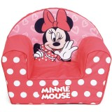 Fotoliu Arditex Minnie Mouse