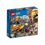 LEGO Mining Echipa de minerit (60184) {WWWWWproduct_manufacturerWWWWW}ZZZZZ]
