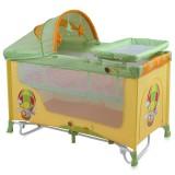 Patut Bertoni - Lorelli Nanny 2 Plus Rocker multicolor ballon